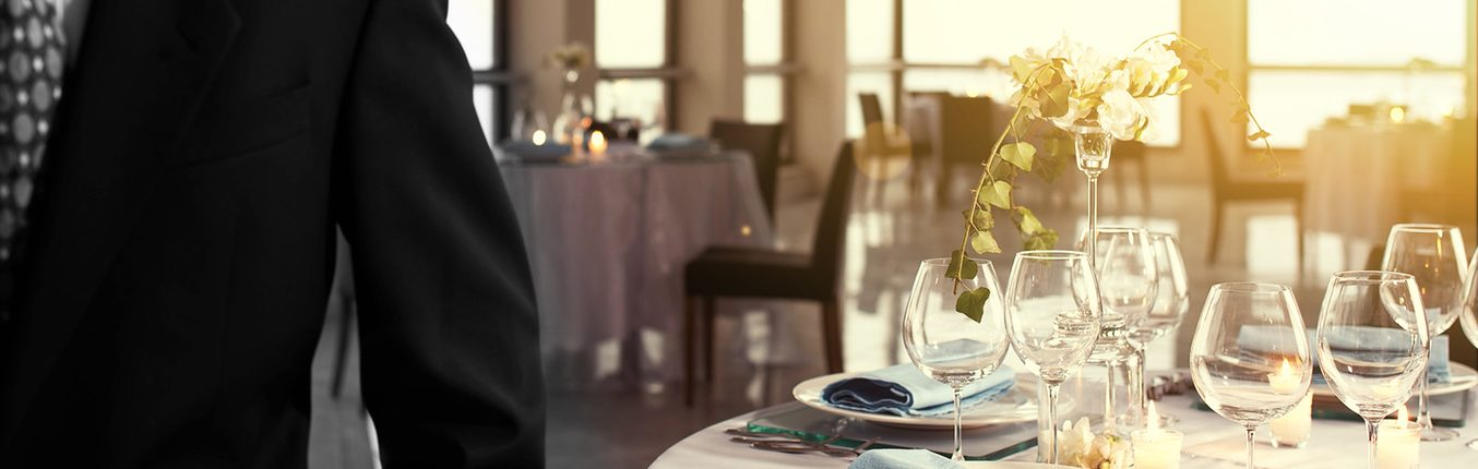 ProHost USA has been providing exclusive insurance for some of the best fine dining restaurants since 1989.