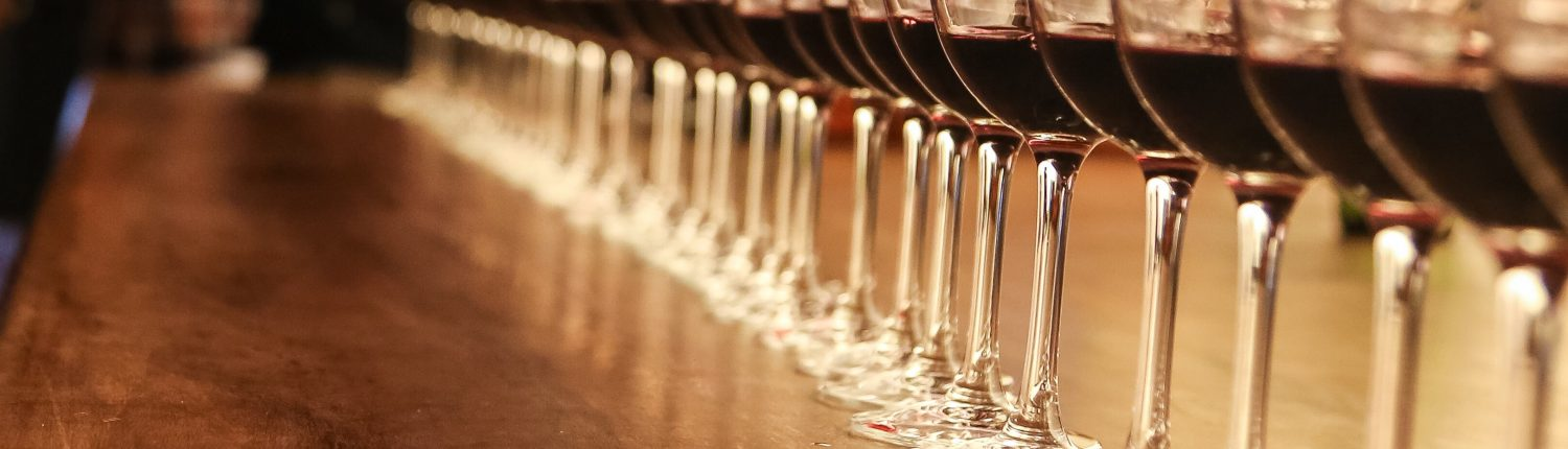 Our wine bar insurance program targets establishments that serve a variety of wines by the glass and offer a food menu.
